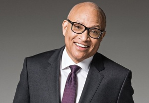 Nightly Show Larry Wilmore
