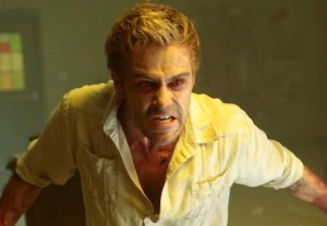 Constantine Ratings