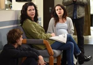 Parenthood Series Finale Corbett Cut