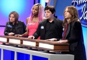 Saturday Night Live American Idol