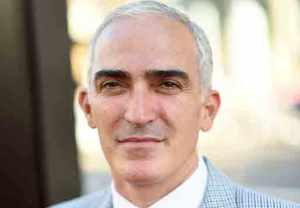 Once Upon a Time Patrick Fischler