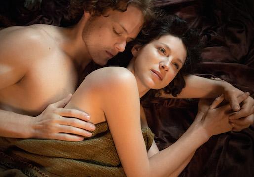 Outlander Season 1 Photos