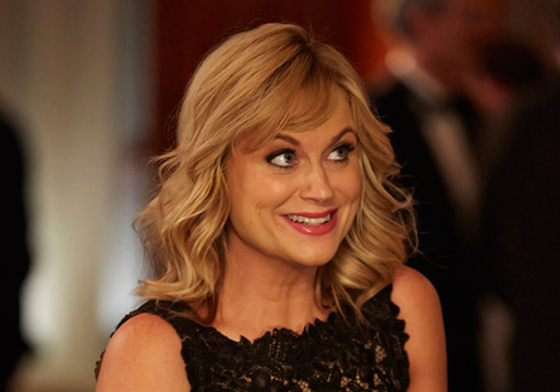 Knope parks leslie and recreation Strong Female
