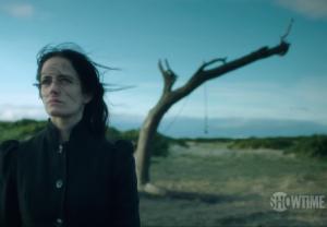 Penny Dreadful Season 2 Trailer Video Showtime