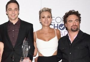 People's Choice Awards 2015 winners