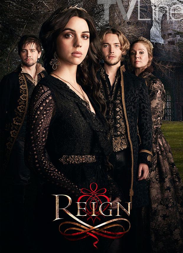 Reign Season 2 Spoilers