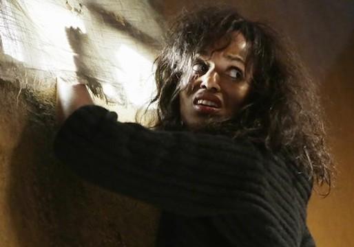 Scandal Olivia Kidnapped