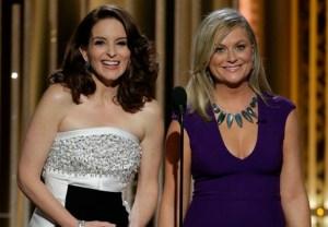 Tina Fey Amy Poehler Golden Globes 2015 Monologue