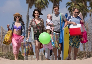 Togetherness Season 2