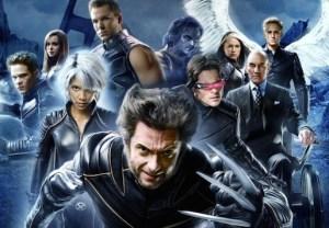X-Men TV Series Fox