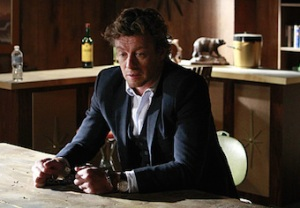 Mentalist Series Finale Preview