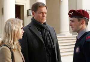 NCIS Sweeps Preview