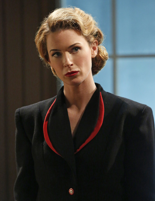 Agent Carter Finale Preview