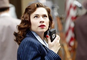 Agent Carter Finale Recap