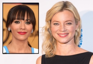 Angie Tribeca Cast Amy Smart