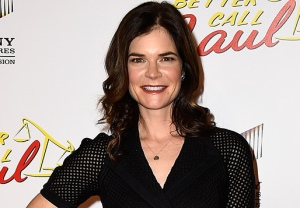 Betsy Brandt Life In Pieces