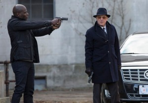 Blacklist Thursday Ratings
