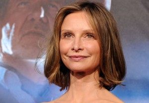 Calista Flockhart Supergirl Cast Cat Grant