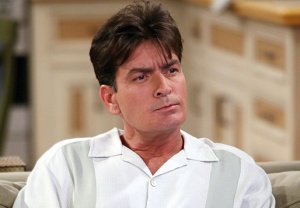 Charlie Sheen Two And A Half Men