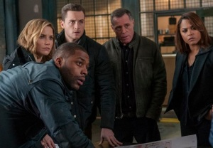 Chicago Fire/PD Crossover Spoilers