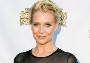 Chicago Med Laurie Holden