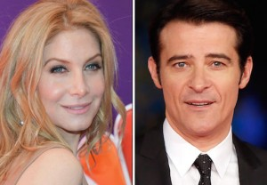 Crossing Lines Season 3 Cast Elizabeth Mitchell Goran Visnjic