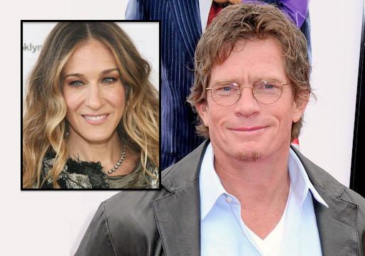 HBO 'Divorce' Comedy Pilot Casts Thomas Haden Church ...