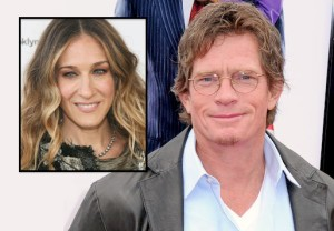 Thomas Haden Church Divorce