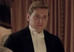 Downton Abbey Season Finale