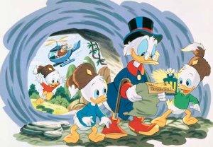 New Ducktales Disney XD
