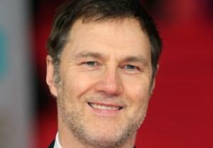 Extant Season 2 Cast David Morrissey