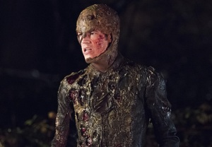 The Flash Recap Firestorm Split