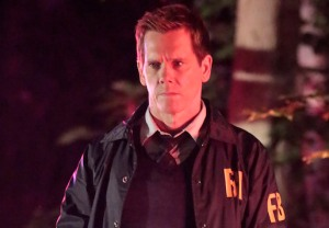 The Following Cancelled