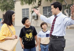 Fresh Off the Boat Ratings