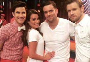 Glee Series Finale Photos