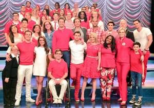 Glee Series Finale Photo