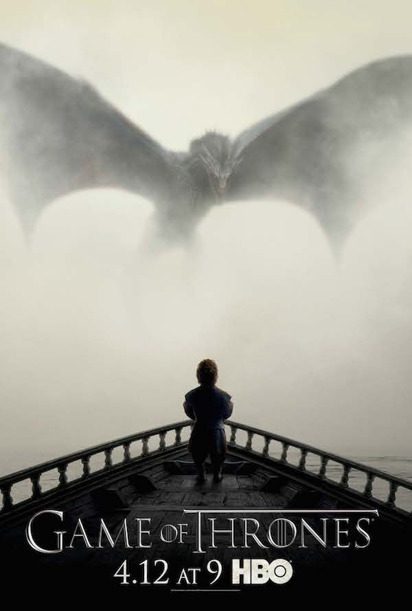 Game of Thrones Poster Season 5