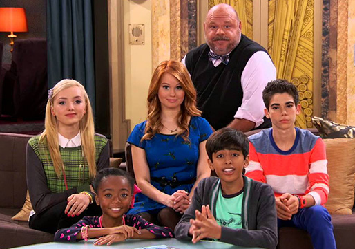 Jessie Ending After Season 4 Spinoff Ordered Starring Ross Kids Tvline