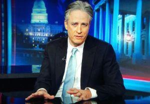 Jon Stewart Leaving Daily Show