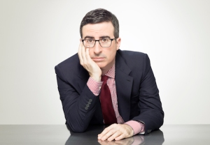 Last Week Tonight With John Oliver Season 2 Preview