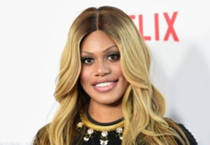 Laverne Cox The Mindy Project