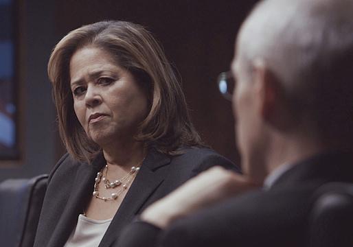 Madam Secretary Elizabeth Scandal Season 1