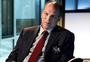 Marc Vann Criminal Minds