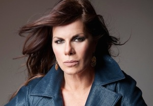 Marcia Gay Harden CBS Pilot