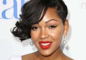 Meagan Good Minority Report