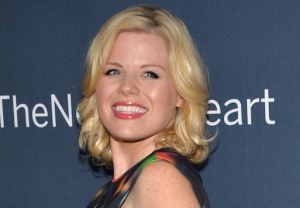 Megan Hilty ABC Pilot