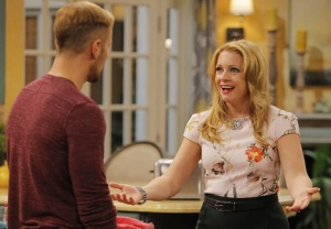 Melissa & Joey Cancelled