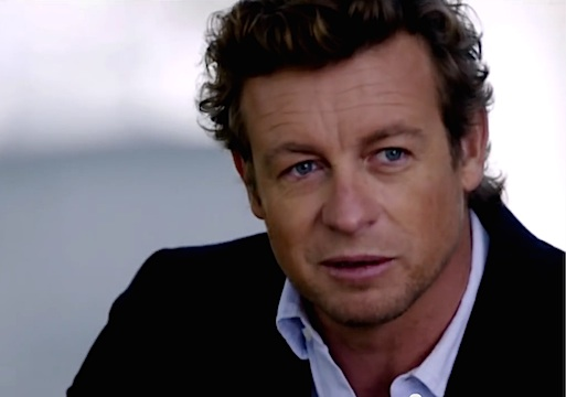 The Mentalist Jane Quits