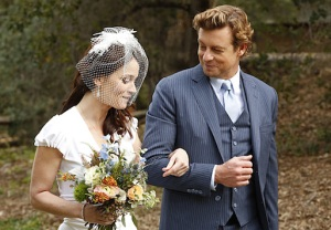 Mentalist Wedding Preview
