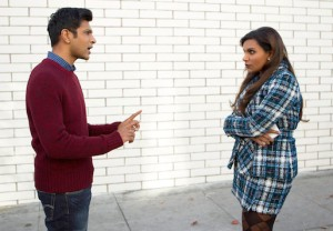 The Mindy Project Season 3 Video Spoilers Rishi